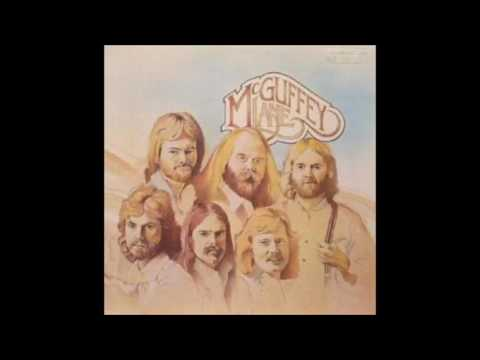 McGuffey Lane  - Railroad Song