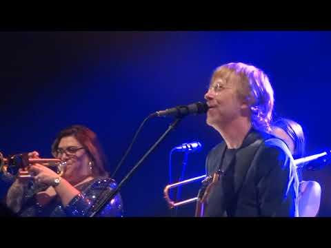 Alaska - Trey Anastasio Band January 10, 2020
