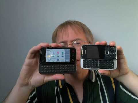 The Phones Show 94 (Nokia N97 mini, Top Android apps)