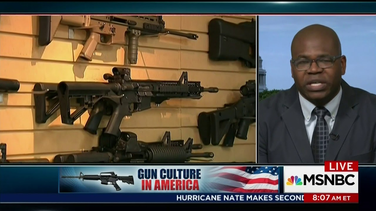 issues neighboring handgun control
