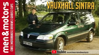 Review of the Ford Galaxy and Vauxhall Sintra(Ian Royle reviews the Ford Galaxy and Vauxhall Sintra., 2013-07-01T10:51:12.000Z)