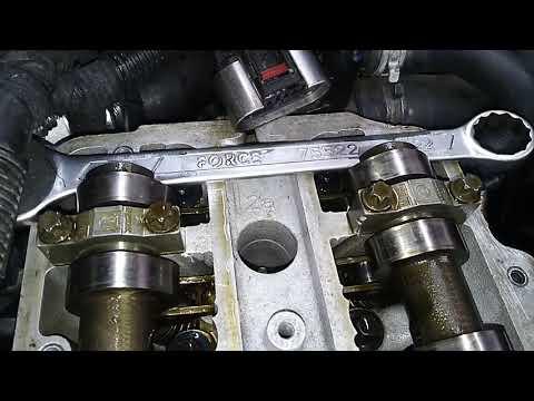Tiempo De Sincronizacion De Cadena Chevrolet Cruze Y Sonic 1.4 Turbo