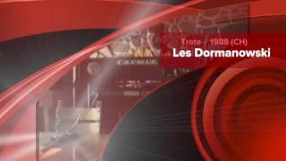 Les Dormanowski   -  Trote  1988  live