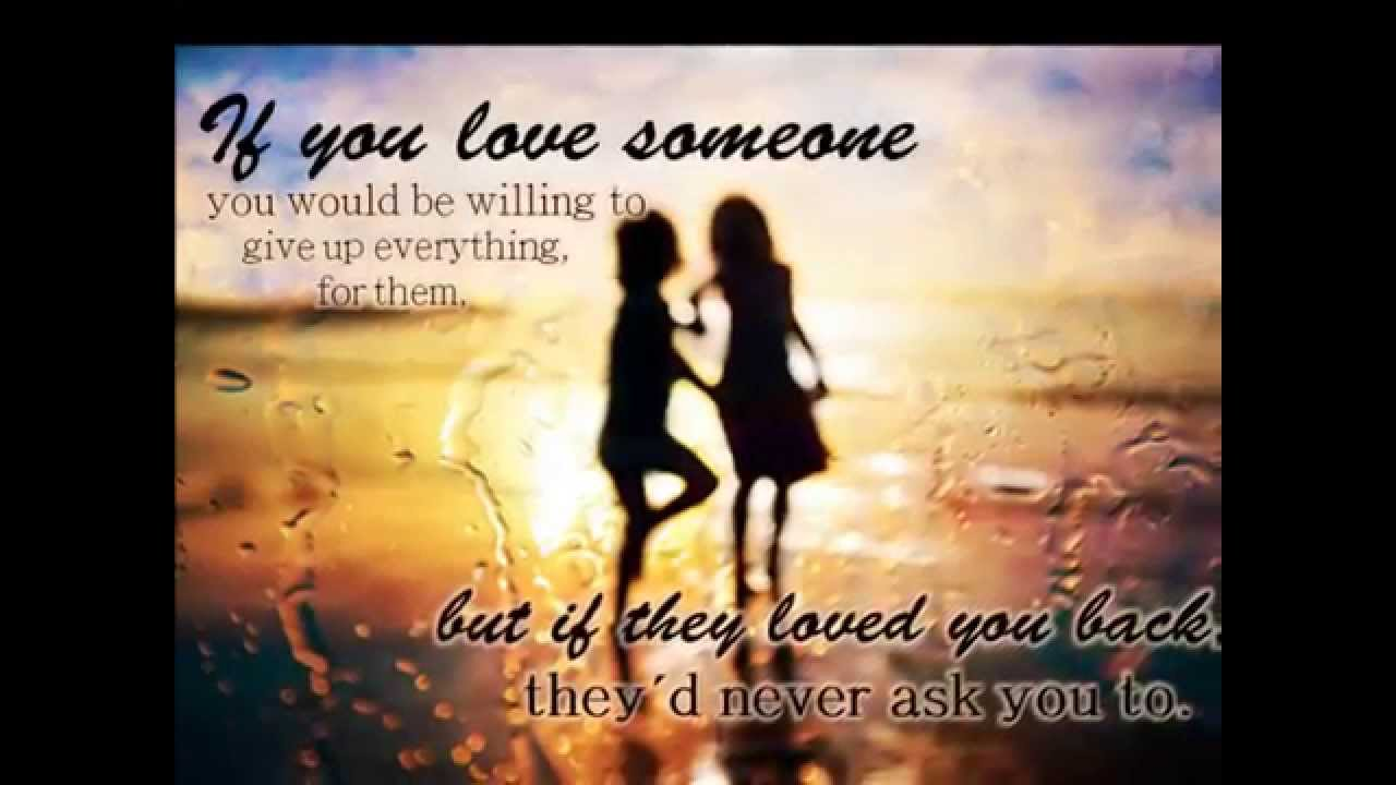 Quotes About Time And Love All Time Best Quotes About Love  Youtube