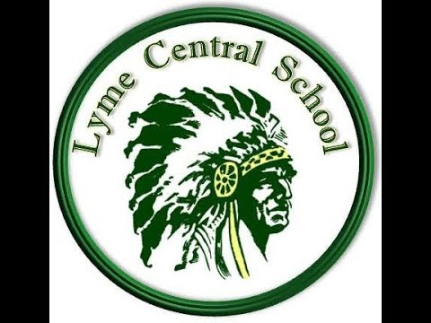 Class of 2019 Commencement for Lyme Central School