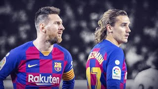 Antoine Griezmann finally reveals why he doesn't get along with Lionel Messi | Oh My Goal