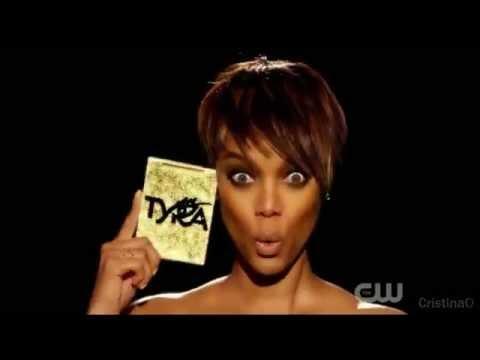 Bootyful music video - Tyra Banks & ANTM Cycle 22