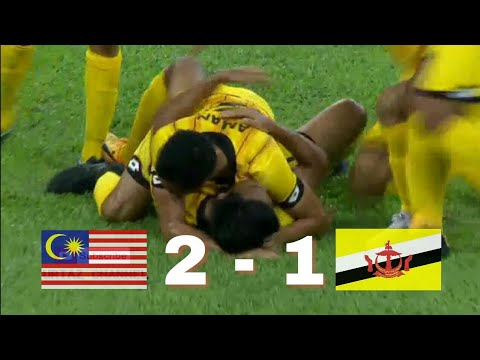 Highlights Malaysia vs Brunei Darussalam Sea games sepak ...