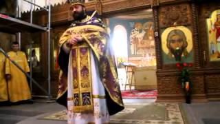 о.Андрей Ткачев. Проповедь на Крестопоклонную неделю