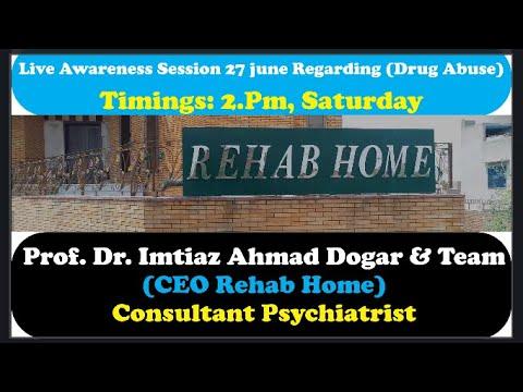 rehab-home-conduct-live-awareness-session-27-june-regarding-(drug-abuse)