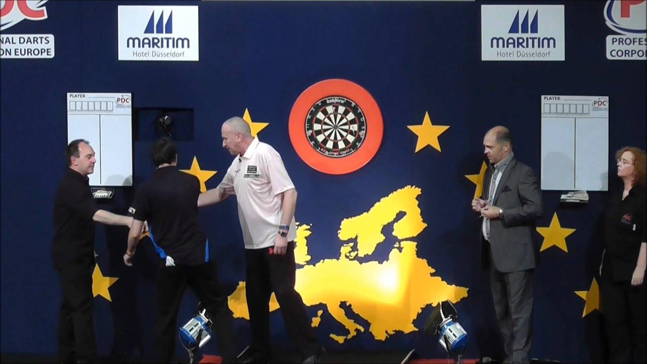 European Darts Open DГјГџeldorf