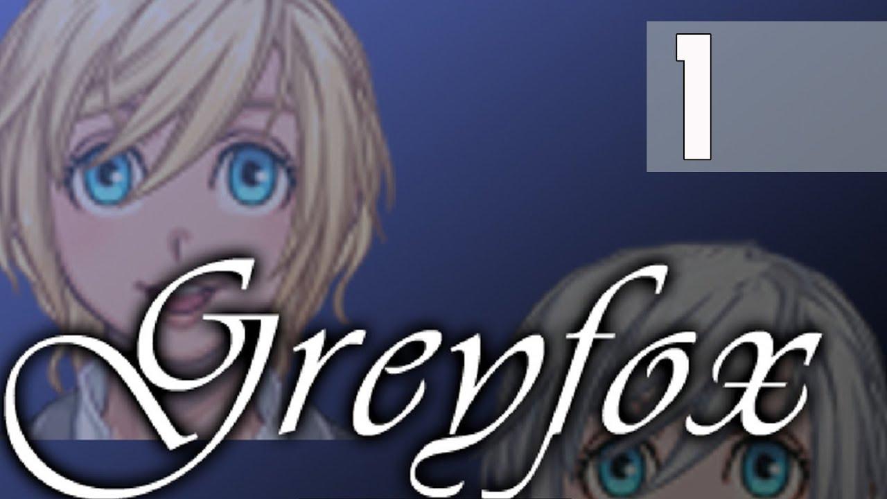 Greyfox 1 rpg maker game walkthrough youtube greyfox 1 rpg maker game walkthrough publicscrutiny Image collections