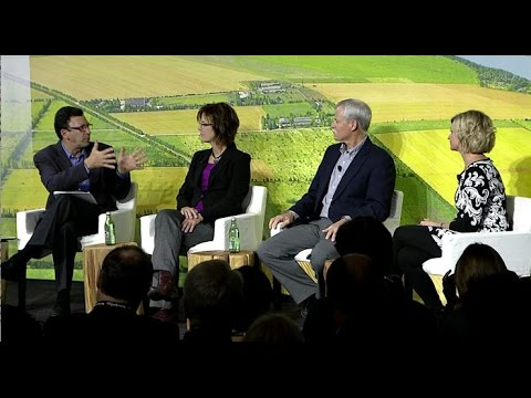 Big Ag, Big Food: How Being Good for the Environment Is Not About Size