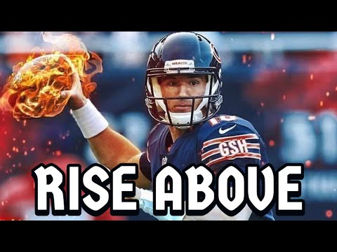 Mitchell Trubisky Mini Movie ᴴᴰ -