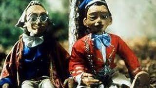 Die neuen Abenteuer von Pinocchio HD Deutsch 2001