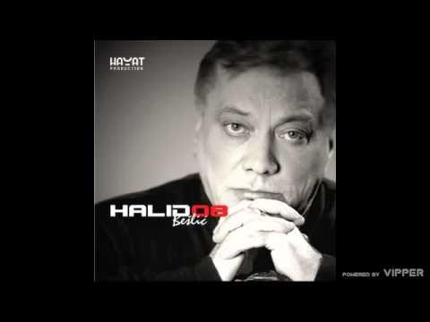 Halid Beslic - Budna si - (Audio 2008)