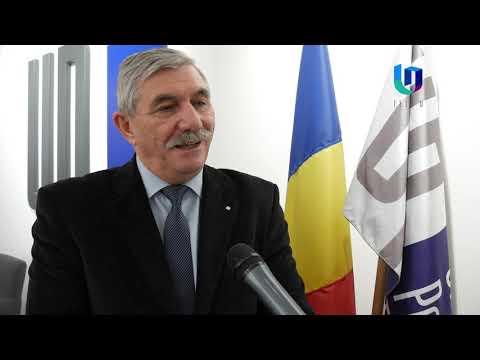 TeleU: La mulți ani, România!