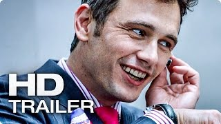the interview trailer german deutsch 2015 seth rogen james franco