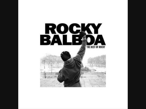 Rocky Theme remix Soundtrack - Dj Obi Mix