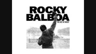 Rocky Theme remix Soundtrack - Dj Obi Mix