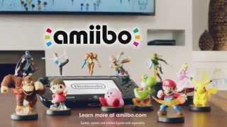 Nintendo Amiibo Winter Figures LineUp Overview