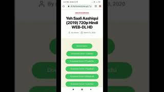 Part 2 How To Download Server Upindia, Pandafile, 9xupload, BDUpload, Indishare, ClicknUpload