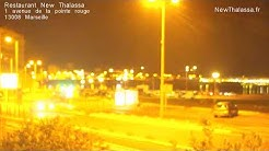 Webcam Marseille - Le New Thalassa