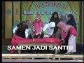SAMEN JADI SANTRI - Drama Komedi Sekolah MTs Sholihiyyah LUCU banget
