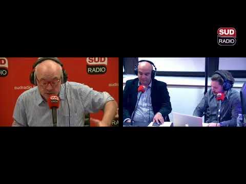 BUSINESS DE LA SÉCURITÉ : le débat Entreprendre/Sud Radio