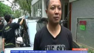 Reportase Malam - Trans TV