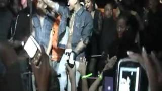 Chris Brown vs John Wall Dougie Battle For New Years Eve!