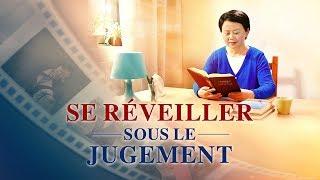Témoignage chrétien « Se réveiller sous le jugement »