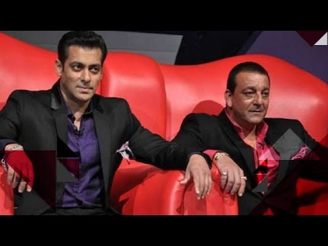 Salman Khan Is My Brother : Sanjay Dutt | Bollywood Gossip Mp3