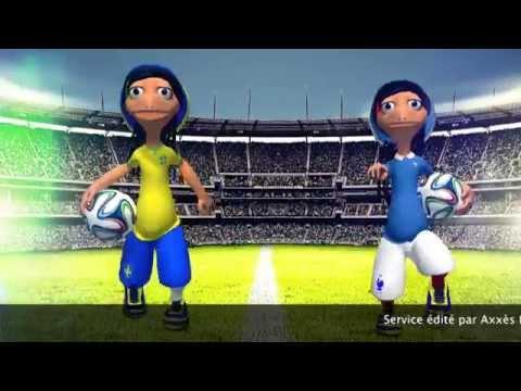 Ras Mabouya Coupe du Monde 2014