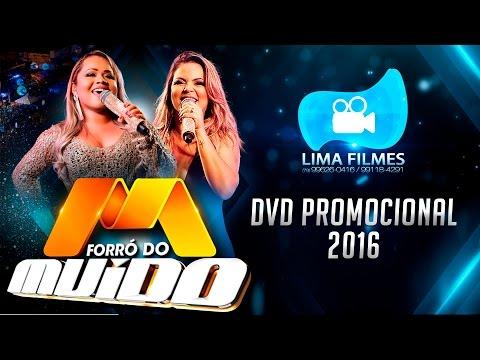 MUIDO BAIXAR DVD GRATIS 2011 DO FORRO