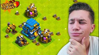 Did I QUIT Clash of Clans?