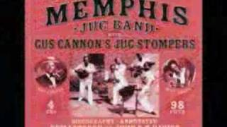 Watch Memphis Jug Band Kc Moan video