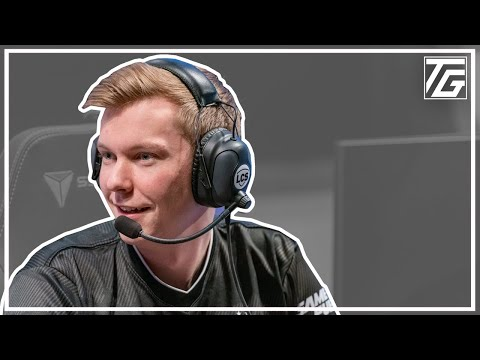 Meet Treatz – TSM's new support talks his first game in the LCS, his path to being a pro player