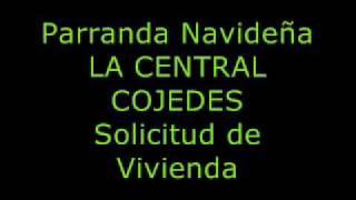 La Central Cojedes - Solicitud de Vivienda.wmv
