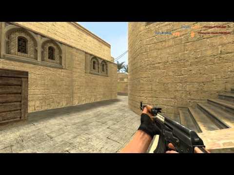 i45: ScreaM vs. FragMasters TOXIC +commentary