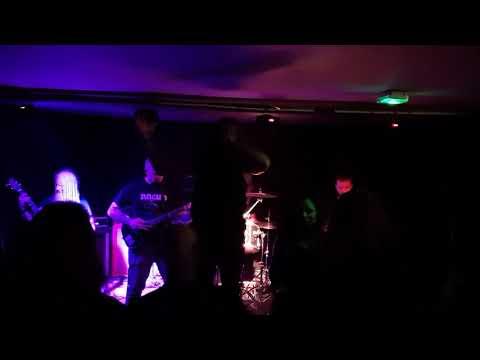 Balance of Terror - Salacious Jam live