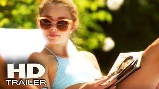 JUNIOR - Official Trailer 2017 (Zoe Cassavetes) Teen Drama
