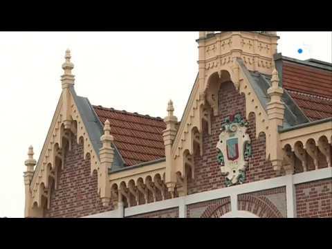 """""""La plus belle gare de France"""" est à Abbeville"""