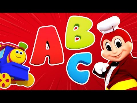 🐝-jollibee-abc-song-|-abc-song-nursery-rhymes---kids-idol-tv-🐝