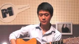 Những đêm mưa rơi - Đinh Mạnh Ninh (Phòng thu âm M-Talk)