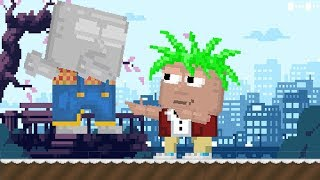 Kisah Kakak Adik New Series part 2 GROWTOPIA INDONESIA