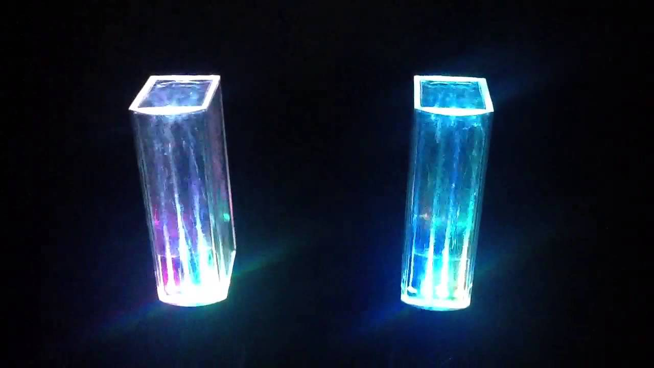 how to get launchkey mini to light up