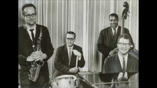 Out of Nowhere - Dave Brubeck live 1958