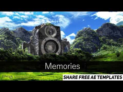Audiojungle-Memories soundtrack free download