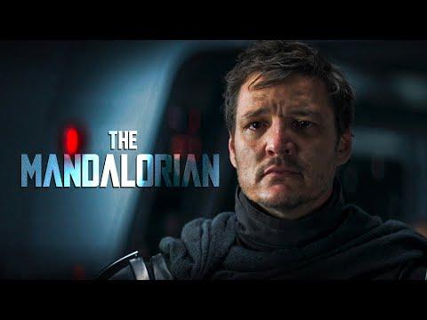 The Mandalorian   Promise